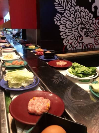 ร้านอาหาร Shabushi บิ๊กซีบางพลี ชั้น 2