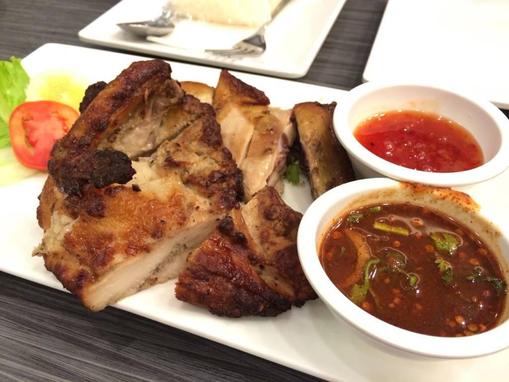 ร้านอาหาร Yum Saap Central World