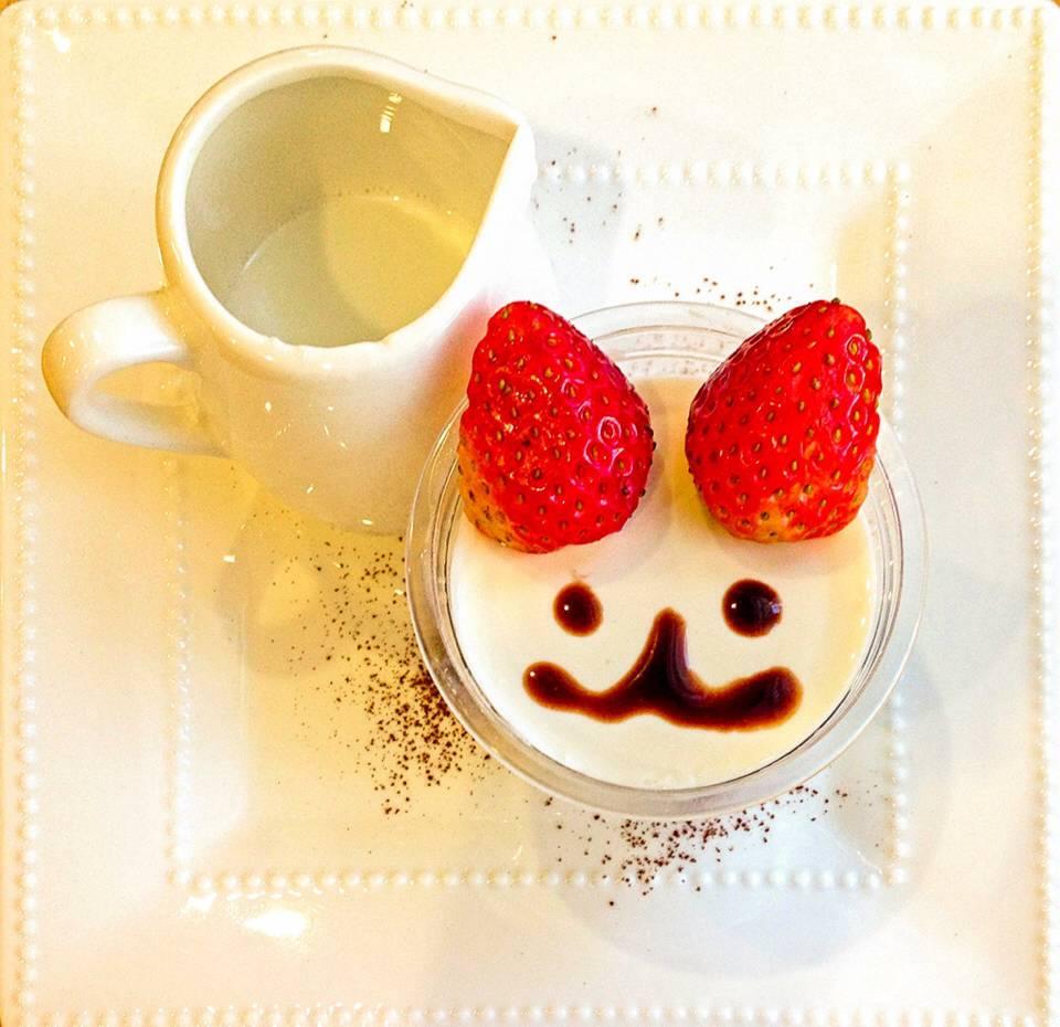 Purr Cat Cafe Club