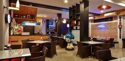แฮงค์เอาท์สุดชิลล์ไปกับ Style Gour Restaurant ความอร่อยที่ไว้วางใจ กับบรรยากาศใหม่ที่ไม่เคยมีมาก่อนในศรีราชา