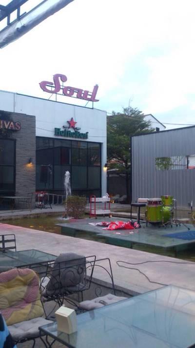 ร้านอาหาร SOUL สาขาอมตะนคร