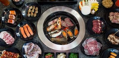 Sumi+ ครบทั้งเนื้อ หมู ซีฟู้ด กับบุฟเฟ่ต์ปิ้งย่าง-ชาบู เพียง 299 บาท !