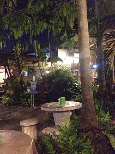 ร้านอาหาร สวนลุงเจิม