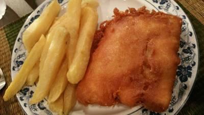 ร้านอาหาร Offshore Fish and Chips