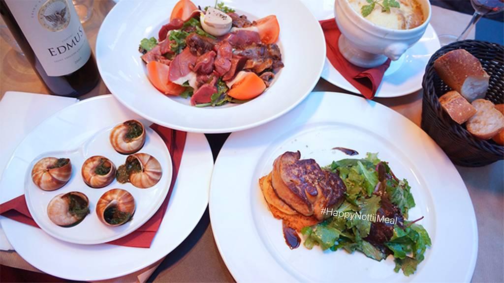 By happynottiimeal comptoir de la gastronomie - Comptoir de la gastronomie ...