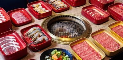 รายการอาหารระดับพรีเมียม ให้คุณเลือกทานไม่จำกัด ที่ AKA ทุกสาขา