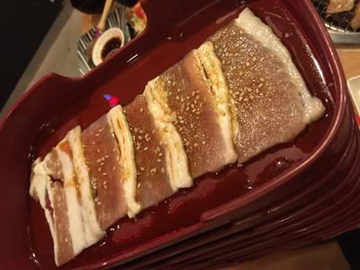 ทานได้ไม่อั้น ที่ ร้านอาหาร Miyabi ซีคอน สแควร์ ศรีครินทร์