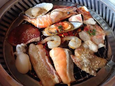 ร้านอาหาร Miyabi ซีคอน สแควร์ ศรีครินทร์