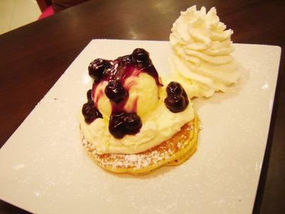 ร้านอาหาร Pancake Cafe Navamin City Avenue