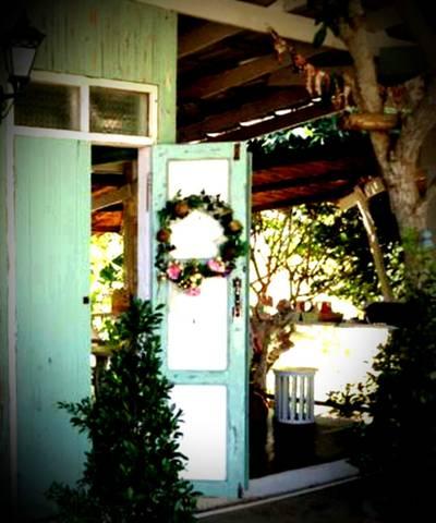 Greenhouse ที่ ร้านอาหาร พราว&พลีน กรีนเฮ้าส์ คาเฟ่
