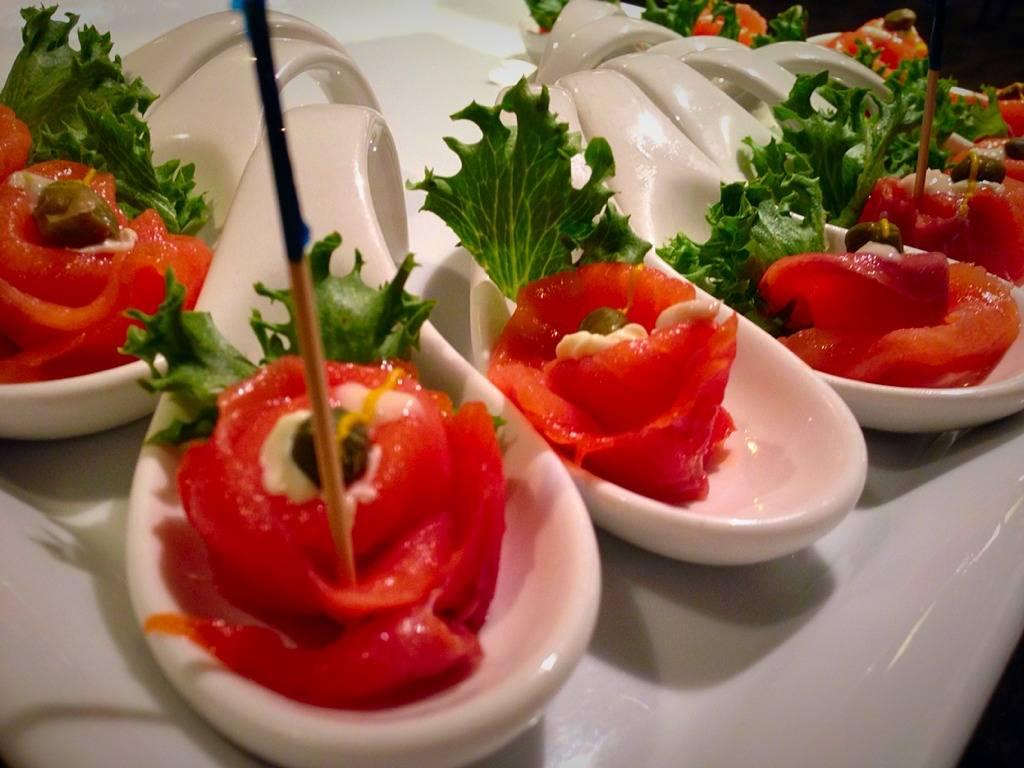 One Rachada World Restaurant โรงแรมแกรนด์เมอร์เคียวฟอร์จูน