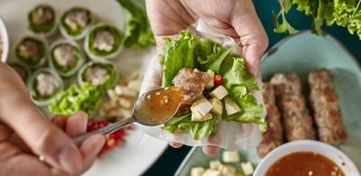 เปิดตำรับอาหารเวียดนามจากมือคุณยาย...มาลองได้แล้วที่ Le Mai Ahn