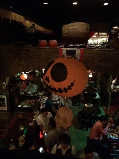 ร้านอาหาร Saxophone Pub & Restaurant