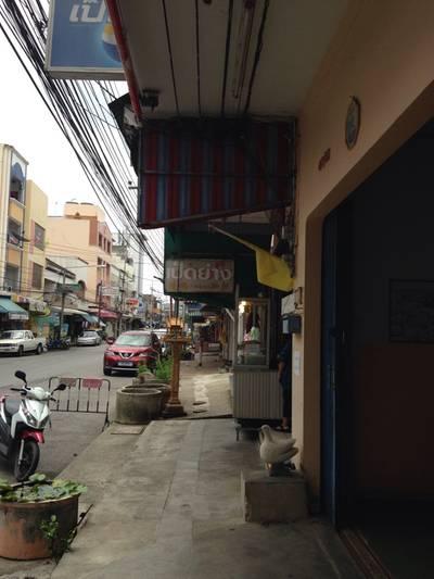 ร้านอาหาร ข้าวหน้าเป็ดฮ่องกง