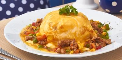 ทำอาหารให้คุณทาน เหมือนที่เราทำทานเองที่บ้านในราคาเป็นมิตร Mr.Food