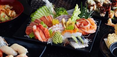ฟินโดนใจ อิ่มได้ไม่อั้นฉบับพรีเมียมที่ Tenjo Sushi & Yakiniku Premium