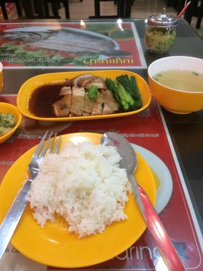 ร้านอาหาร มารีน่า ฮ่องกง