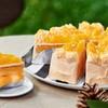 กลิ่นหอมกรุ่น กับเนื้อเค้กแสนชุ่มฉ่ำ ไปด้วยกันที่ Mai Bakery in garden