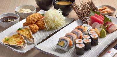 รับเทศกาลปีใหม่! กับเมนูพิเศษสุดอลังการที่ร้านอาหารญี่ปุ่น ZEN