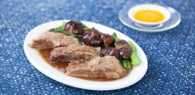 """Chid-Talay"" (ชิดทะเล) ร้านอาหารไทยชื่อเท่ บรรยากาศเก๋ในอำเภอหัวหิน"