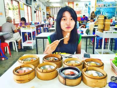 ร้านอาหาร ติ่มซำนักวิ่ง (Dimsum Nuk Wing)