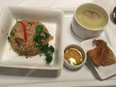 ร้านอาหาร Greyhound Café Siam Center