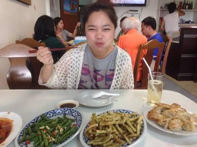 ร้านอาหาร เกี๊ยวจีน (ภัตตาคารซันมูน)