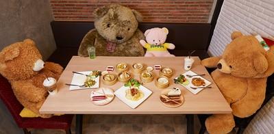 """อิ่มเอมกับรสชาติที่ลงตัว มาศรีราชาต้องมา """"SC CAFE and Restaurant"""" [Ad]"""