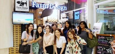 Wongnai Tasting พาไปอร่อยกับเมนู Chessecake ชื่อดังจากร้าน Farm Design