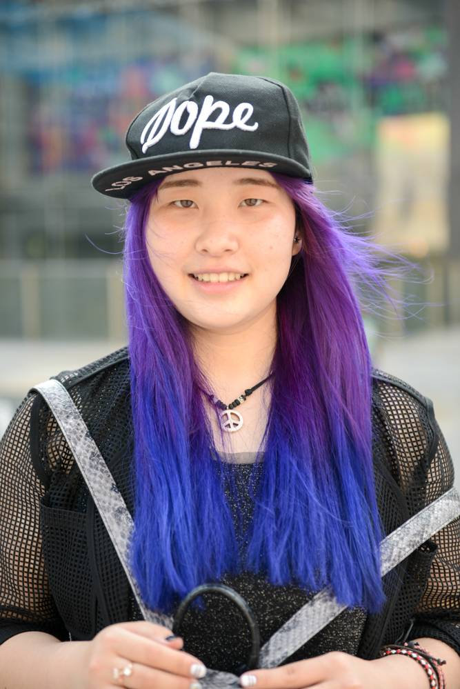 Pop Champion Hair Stylist จรัญสนิทวงค์