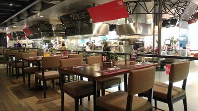 บรรยากาศร้าน ที่ ร้านอาหาร Food Loft Central Lardprao CentralPlaza Ladprao (เซ็นทรัลพลาซา ลาดพร้าว)