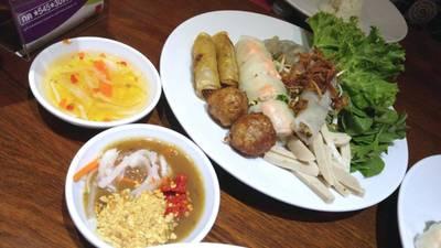ร้านอาหาร Food Loft Central Lardprao CentralPlaza Ladprao (เซ็นทรัลพลาซา ลาดพร้าว)