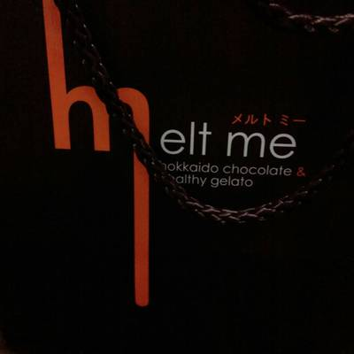 ร้านอาหาร Melt Me ทองหล่อ 10
