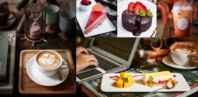 ความสุขล้นทะลัก! ในคาเฟ่สุดแสนคลาสสิก @ Zedere De Café