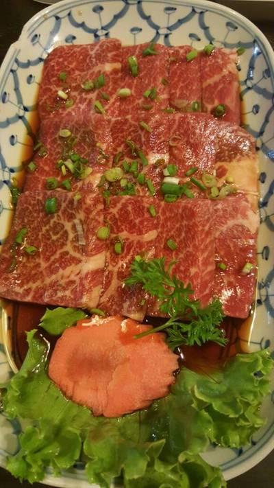 ร้านอาหาร Yakiniku Kintarou thonglor 18