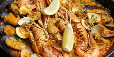 เปิดประสบการณ์ใหม่ ถึงรสชาติสเปนที่แท้จริงที่ร้าน Taberna Jamon Jamon