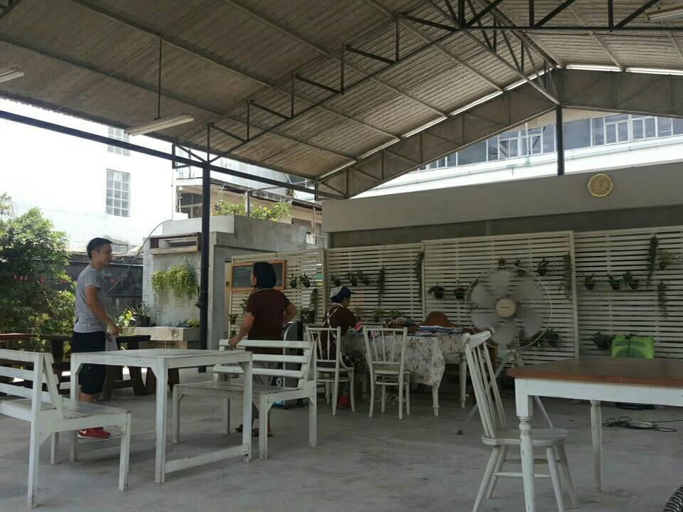 ร้านอาหาร Saijai Healthy Food
