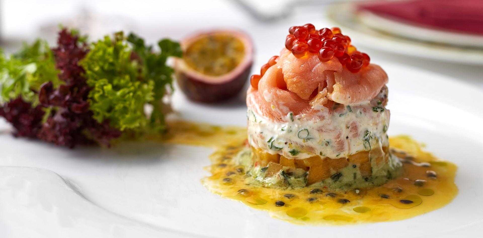 อิตาเลียนสไตล์ หรูได้แบบไม่ต้องจ่ายแพง @AMANO,Italian Restaurant & Bar
