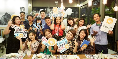 Wongnai Chonburi Top User Party #7 ที่ Loaf Bakery and Cafe