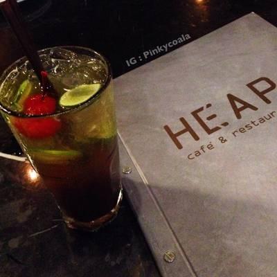 ร้านอาหาร Heap Cafe & Restaurant