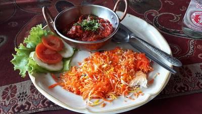 Chicken tikka masala • แกงไก่ Masala รสชาติเข้มข้นถึงเครื่องเทศ
