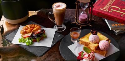 เลือกเฟอร์นิเจอร์สุดหรูพลางจิบกาแฟในบรรยากาศสุดคลาสสิก @Zedere De Cafe