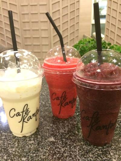 ร้านอาหาร Cafe' Kantary  ระยอง