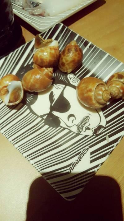 หอยหวาน • อร่อยสด ที่ ร้านอาหาร Miyabi Jousen สยามสแควร์