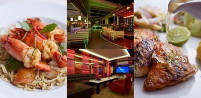 บริการดีเป็นเลิศ! เปิดตลอด 24 ชั่วโมง! ที่ห้องอาหาร Vabua Terrace