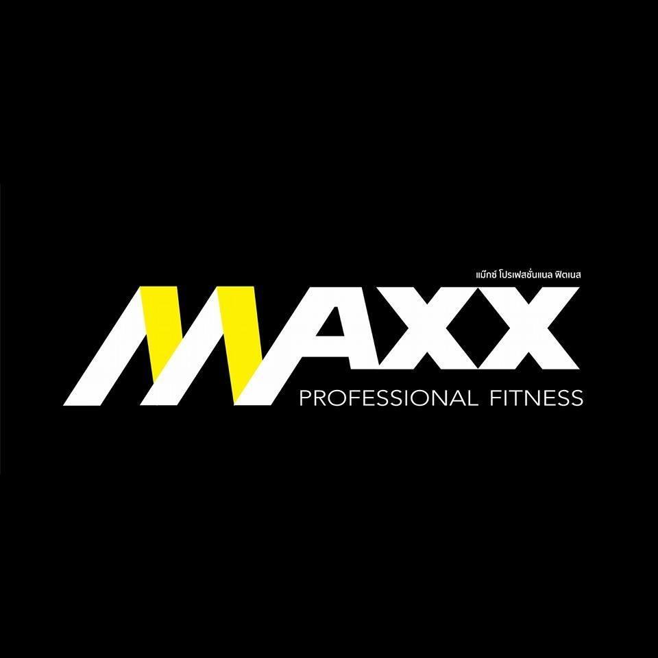 ร้าน maxx professional fitness