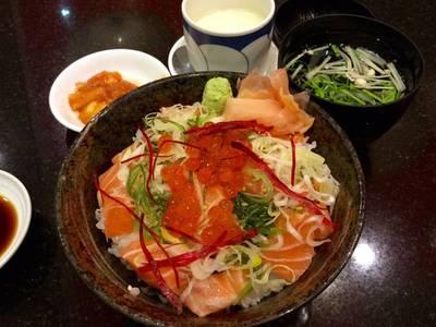 ร้านอาหาร Kasa Japanese Restaurant ซีคอน บางแค
