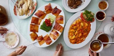 คีบตะเกียบไม่หยุดมือ! อาหารจีนสไตล์แต้จิ๋วระดับตำนาน ภัตตาคาร เล่งหงษ์