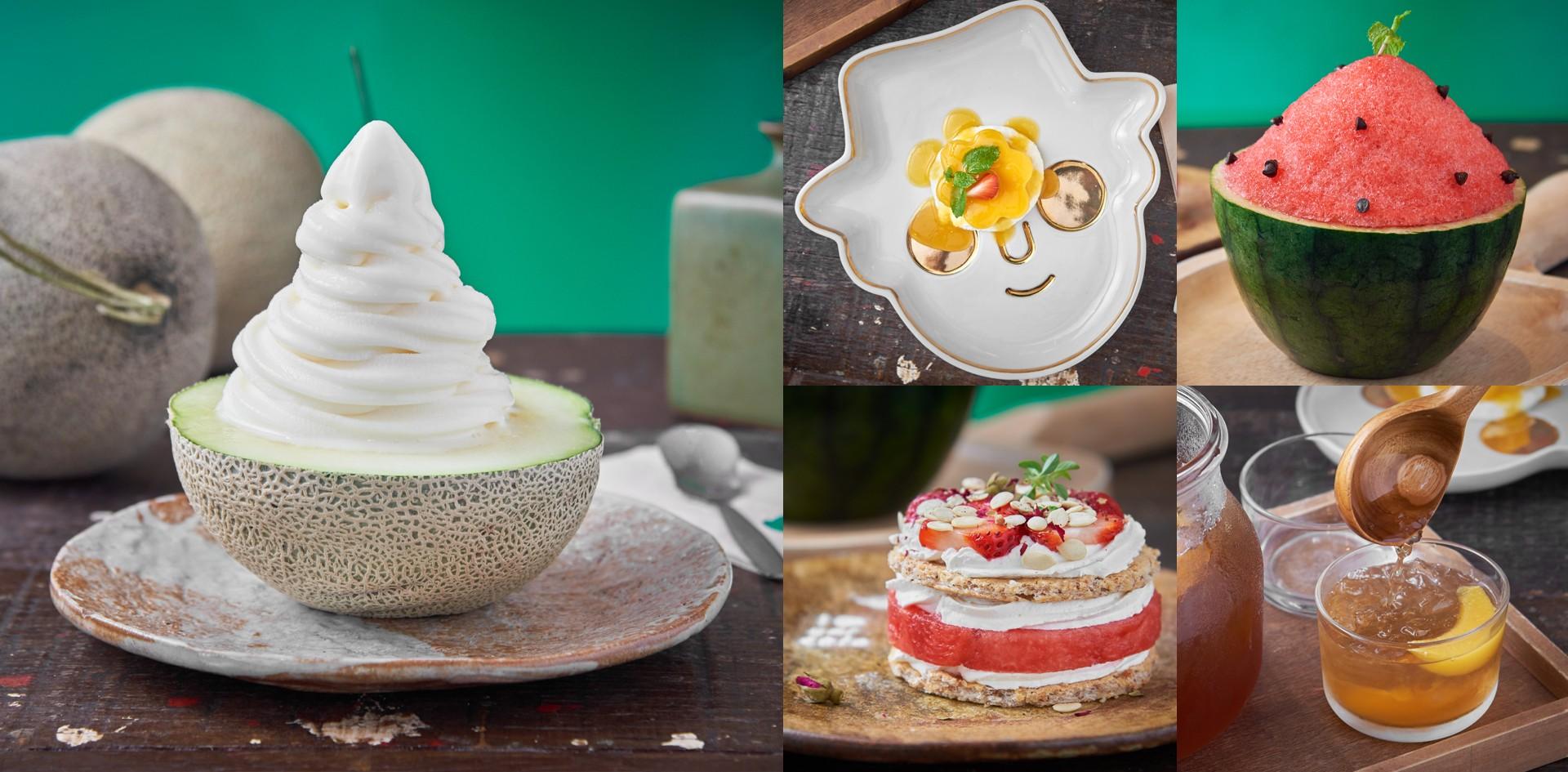 """แวะกินอาหารที่ผสมผสานเข้ากับศิลปะ สไตล์ """"โน้ส อุดม"""" ที่ Local Cafe"""