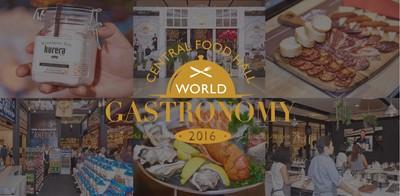 นักชิมลิ้นเพชรห้ามพลาด! กับ Central Food Hall: World Gastronomy 2016!
